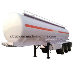 56cbm Petroleum Tank Trailer 56000liters Best Selling LPG Tank Semi Trailer LPG Tubes Trailer Nigeria pictures & photos