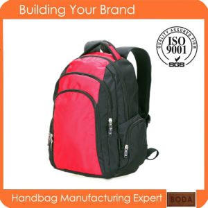 New Design Promotional Fashion Travel Backpack (BDM089) pictures & photos