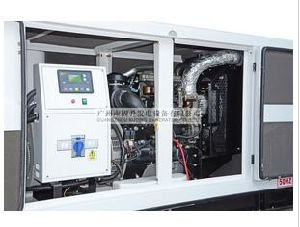 75kVA-1000kVA Diesel Silent Generator with Yto Engine (K31000) pictures & photos