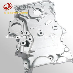 Chinese Exporting Deft Design Top Qualityaluminium Automotive Die Casting-Cover pictures & photos