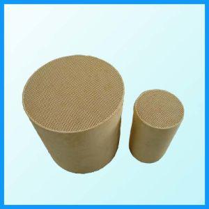 Automotive Ceramics Honeycomb Three-Way Catalytic Converter