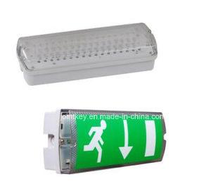 LED Emergency Bulkhead Light Jk208ledm/Nm pictures & photos