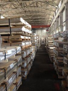 1050/1060/1100/3003/3105/5052/5754/5083/5182/6061/7075/2024 Aluminum Sheet Plate pictures & photos