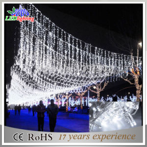 Commercial LED String Decorative Christmas Outdoor Decoration Light pictures & photos