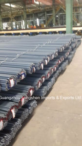 Hot Sales Hot Rolled Deformed Steel Bar