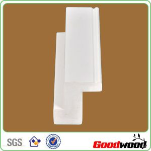 Water Based Paint Solid Vinyl/PVC Shutter Parts