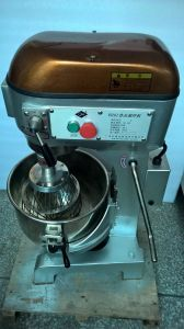 Planetary Mixer Food Mixer Cream Mixer 20L pictures & photos