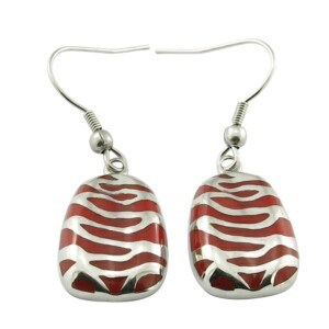 Christmas Gift Oval Earring Fashion Earring pictures & photos