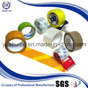 12years Manufacturer of BOPP Self Adhesive Tape pictures & photos