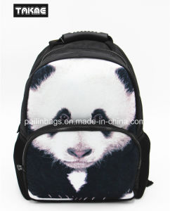Trendy Simulation Animal Printing Backpack Bag for School, Travel, Leisure pictures & photos