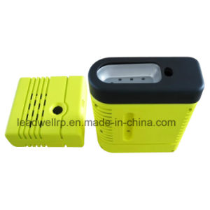 Plastic Product Material and CNC Shaping Manufacturer Prototype pictures & photos