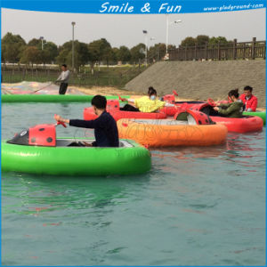 Inflatable Bumper Boat Remote Control with Ce Quality pictures & photos
