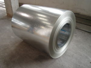 Hot Dipped Galvanized Steel Coils According to ASTM A653 pictures & photos