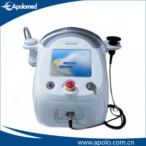 Skin Tightening and Wrinke Removal Monopolar RF Device with 7 Different Treatment Tip pictures & photos