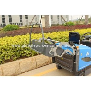Sweeping Device, Cleaning Tool, Road Sweeper pictures & photos