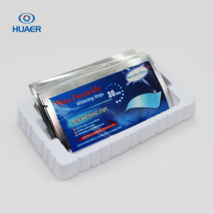 Popular CE Approved Teeth Whitening Strips (HR-WS01) pictures & photos