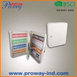 Key Storage Box Metal Key Cabinet (K370-80) pictures & photos