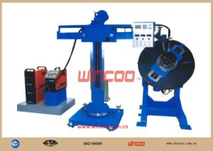 Light Duty Welding Column&Boom Manipulators/ Automatic Welding Machine/Pressure Vessel Welding Machine/Tank Weldng Welding Machine/ Manipulator pictures & photos