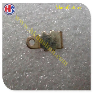 Rocker Switch Terminals with Copper Material Tin Plating (HS-BT-002) pictures & photos