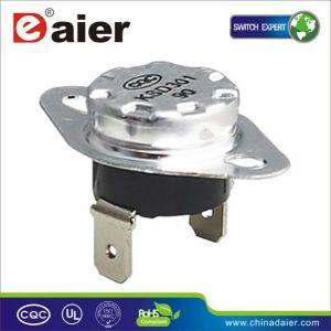 50~180c 16A 250V Ksd301 Bimetal Thermostat pictures & photos