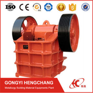 Top China Manufacture Small PE250X400 Jaw Crusher for Sale pictures & photos