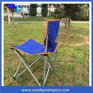 4WD Kids Canvas Folding Camping Chair Made in China pictures & photos