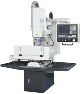High Quality Small CNC Milling Machine - Kbm7124 pictures & photos