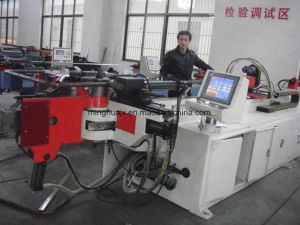 3D Pipe Bending Machine pictures & photos