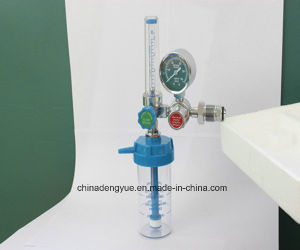 Portable Medical Oxygen Inhaler/ Oxygen Regulator, Hospital Equipment Medical Equipment pictures & photos