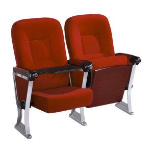 Aluminium Meeting Chair with Armrest