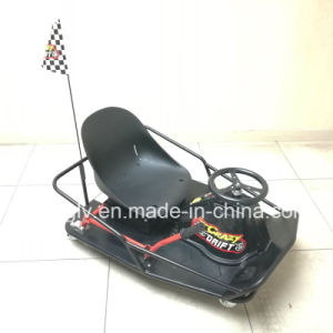 36V12ah Lead-Acid Battery 500W Soliding Electric Go Kart Adult Bike pictures & photos