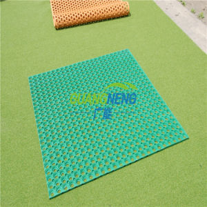 Grass Rubber Mat/Hight Quality Drainage Rubber Mat/Anti-Bacteria Rubber Mat pictures & photos