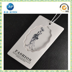High Quality Custom Print Roll Hang Tag (JP-HT056) pictures & photos