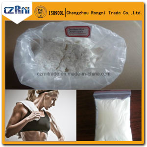 Steroid Hormones High Purity CAS No. 521-12-0 Drostanolone Propionate/Dros P pictures & photos