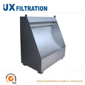 High Efficiency Static Sieve Bend Screens pictures & photos