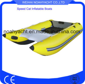 2017 Top Selling Jet Boat with High Speed Racing pictures & photos
