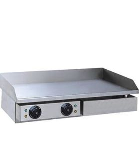 Factory Direct Sell Electric Cast Iron Griddle Price pictures & photos