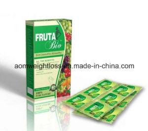 Natural Fruta Bio Weight Loss Capsules with High Quality pictures & photos