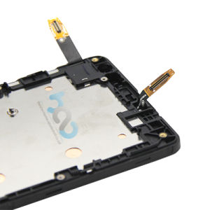 Mobile Phone Parts Display Touchscreen for Nokia N535 LCD Assembly pictures & photos