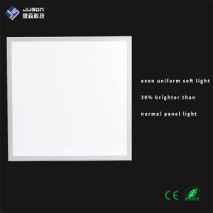 2016 Factory Price Light Panel Aluminum Casing Drop Ceilings LED Panel Light pictures & photos