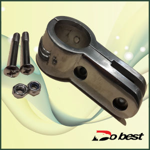Bus Handrail Support Bracket Flange pictures & photos