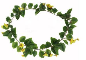 New Arrival Decorative Artificial Flower Swags pictures & photos