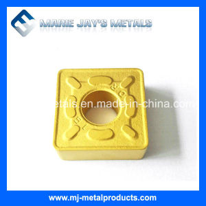 Tungsten Carbide Inserts Manufactured by Excellent Chinese Company pictures & photos