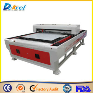 150W Metal Laser Cutting CNC Machine Reci Tube 3mm Sheet pictures & photos