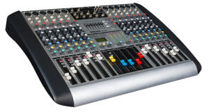 Professional Audio 12 Channels Mixing Console Hx12 pictures & photos