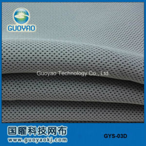 Water Resistance, Anti Bacterial Spacer Polyester Fabric pictures & photos