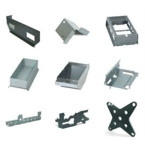Sheet Metal Part/Aluminum Part/Steel Bar Stool Parts pictures & photos