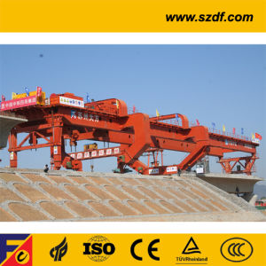 Bridge Building Crane pictures & photos