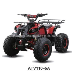 Upbeat Bull Model 125cc ATV 110cc ATV Quad Motors pictures & photos