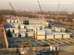 High Strength Steady Modern Convertible Container pictures & photos